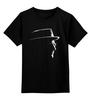 """Детская футболка классическая унисекс """"Heisenberg"""" - во все тяжкие, breaking bad, walter white, уолтер уайт, heisenberg"""
