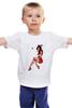 """Детская футболка классическая унисекс """"Новый год"""" - новый год, new year, sheep, 2015, коза, год козы"""