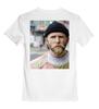 """Детская футболка классическая унисекс """"Варг Викернес"""" - музыка, metal, метал, варг, varg vikernes"""