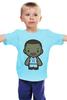 """Детская футболка """"Эл Хорфорд (Атланта Хокс)"""" - nba, нба, al horford, эл хорфорд, atlanta hawks"""