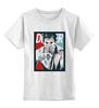 """Детская футболка классическая унисекс """"Dexter"""""""