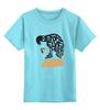 """Детская футболка классическая унисекс """"Элвис Пресли (Elvis Presley)"""" - elvis presley, элвис пресли"""
