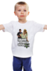 """Детская футболка классическая унисекс """"GTA V"""" - игры, grand theft auto, gta, gta 5, гта 5"""