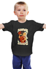 """Детская футболка """"Кхалиси"""" - дракон, игра престолов, game of thrones, кхалиси, дейенерис"""