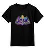 """Детская футболка классическая унисекс """"Принц из Беверли-Хиллз """" - bel air, принц из беверли-хиллз, уилл смит"""