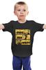 """Детская футболка """"Во все тяжкие (Breaking Bad)"""" - white, bad, good, во все тяжкие, breaking bad"""