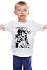 "Детская футболка классическая унисекс ""Motorhead"" - heavy metal, хэви метал, motorhead, моторхэд, lemmy kilmister"
