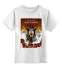 "Детская футболка классическая унисекс ""Iron Maiden Band"" - eddie, heavy metal, хэви метал, bruce dickinson, iron maiden"