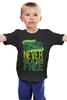 "Детская футболка классическая унисекс ""Good Never Free (Joker)"" - joker, batman, джокер, бэтмен, dark knight"