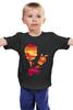 """Детская футболка """"Сол Гудман (Better Call Saul)"""" - better call saul, лучше звоните солу, сол гудман"""