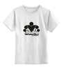 "Детская футболка классическая унисекс ""Street Workout"" - street, strong, workout, воркаут, уличный фитнес"