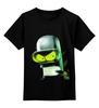 "Детская футболка классическая унисекс ""Bender"" - футурама, futurama, бендер, bender, бендр"