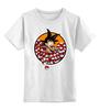"""Детская футболка классическая унисекс """"Жемчуг дракона (Покемон)"""" - манга, pokemon, покемон, dragon ball"""