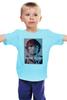 "Детская футболка ""Alexander Ovechkin"" - хоккей, nhl, нхл, овечкин, alexander ovechkin"
