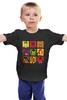 "Детская футболка ""Бэтмен Поп-арт"" - batman, джокер, поп-арт, pop art, бэтмен"
