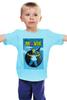 "Детская футболка ""Simpsons / Симпсоны"" - гомер, homer, симпсоны, the simpsons, kinoart"