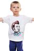 """Детская футболка """"хипстерская"""" - эмо, хипстер, hipster, хипстерская, для хипстеров"""