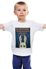 "Детская футболка ""Rapture masquerade ball"" - биошок, bioshock, восторг, rapture"