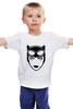 """Детская футболка классическая унисекс """"Женщина-кошка (Catwoman)"""" - batman, бэтмен, женщина-кошка, catwoman"""