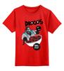 """Детская футболка классическая унисекс """"Игра престолов Drogos"""" - игра престолов, game of thrones, thrones, drogos"""