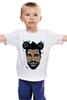 """Детская футболка """"Микки уже не тот...        """" - микки маус, mickey mouse, kanye west, канье уэст"""