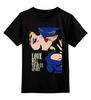 """Детская футболка классическая унисекс """"Marvel Супергерои"""" - любовь, арт, комиксы, поцелуй, marvel, superheroes, марвел супергерои"""