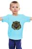 """Детская футболка """"Медведь"""" - bear, медведь, animal"""