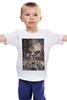 """Детская футболка классическая унисекс """"Mad Max"""" - mad max, безумный макс"""