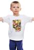"""Детская футболка классическая унисекс """"Gravity Falls/Гравити Фолз"""" - gravity falls, гравити фолз"""