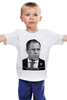 "Детская футболка ""Mr Minister"" - россия, russia, лавров, lavrov, weloverov"