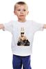 """Детская футболка классическая унисекс """"Lady Gaga-Paparazzi"""""""