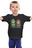 """Детская футболка """"Братья Марио (Миньоны)"""" - миньон, гадкий я, minion, mario bros, братья марио"""