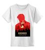 """Детская футболка классическая унисекс """"Bioshock Infinite"""" - биошок, bioshock infinite, биошок инфинити"""