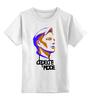 """Детская футболка классическая унисекс """"Depeche Mode"""" - depeche mode, депеш мод, martin lee gore, dave gahan, andy fletcher"""