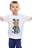 """Детская футболка """"Nyan Cat & Tac Nayn T-shirt"""" - cat, nyan, nyancat, tacnayn"""