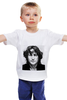 "Детская футболка ""Джон Леннон "" - the beatles, john lennon, джон леннон"