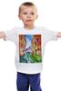 """Детская футболка """"Венеция"""" - арт, стиль, venice"""