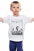 """Детская футболка """"Skyfall """" - 007, james bond, дэниэл крэйг, skyfall, скайфолл"""