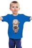 """Детская футболка """"хайзенберг"""" - сериалы, фильмы, во все тяжкие, breaking bad, мистер хайзенберг"""