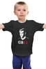 """Детская футболка классическая унисекс """"Гарет Бэйл/Gareth Bale"""" - вектор, реал мадрид, гарет бэйл"""