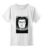 """Детская футболка классическая унисекс """"Интерстеллар (Interstellar)"""" - космос, интерстеллар, interstellar, межзвездный"""