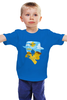 "Детская футболка ""Во все тяжкие (Breaking Bad)"" - во все тяжкие, breaking bad"