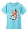 """Детская футболка классическая унисекс """"8 марта, мужчины!"""" - 8 марта, международный женский день"""