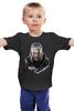 """Детская футболка классическая унисекс """"ведьмак"""" - ведьмак, геральт, the witcher"""