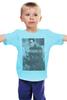 """Детская футболка классическая унисекс """"Expendables II Shwarzenegger"""" - неудержимые, expendables, kinoart, shwarzenegger, арнольд шварценэггер"""