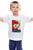 "Детская футболка ""Пони APPLES"" - pony, mlp"
