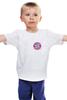 "Детская футболка классическая унисекс ""Бавария"" - бавария, мюнхен, bayern munich, munchen"