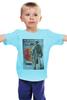 """Детская футболка классическая унисекс """"Django"""" - кино, django, тарантино, джанго, вестерн"""