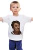 "Детская футболка ""Джереми Кларксон"" - джереми кларксон, топ гир, jeremy clarkson"