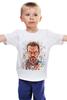 """Детская футболка классическая унисекс """"Доктор Хаус"""" - house, доктор хаус"""